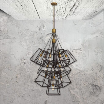 13 Light Chandelier,Large Foyer Chandelier,entry foyer lighting