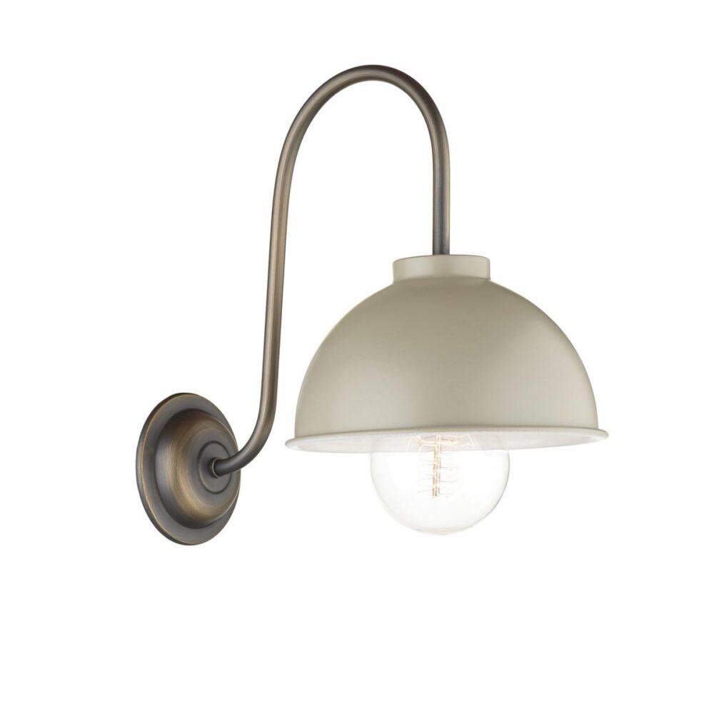 Adjustable Antique Brass Wall Bracket Wall Lights
