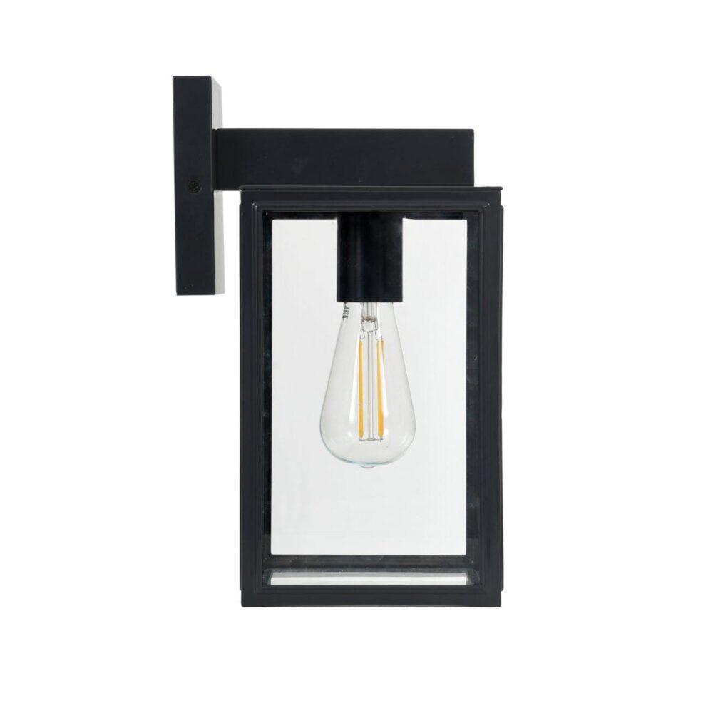 Modern Black Outdoor Wall Light Outdoor