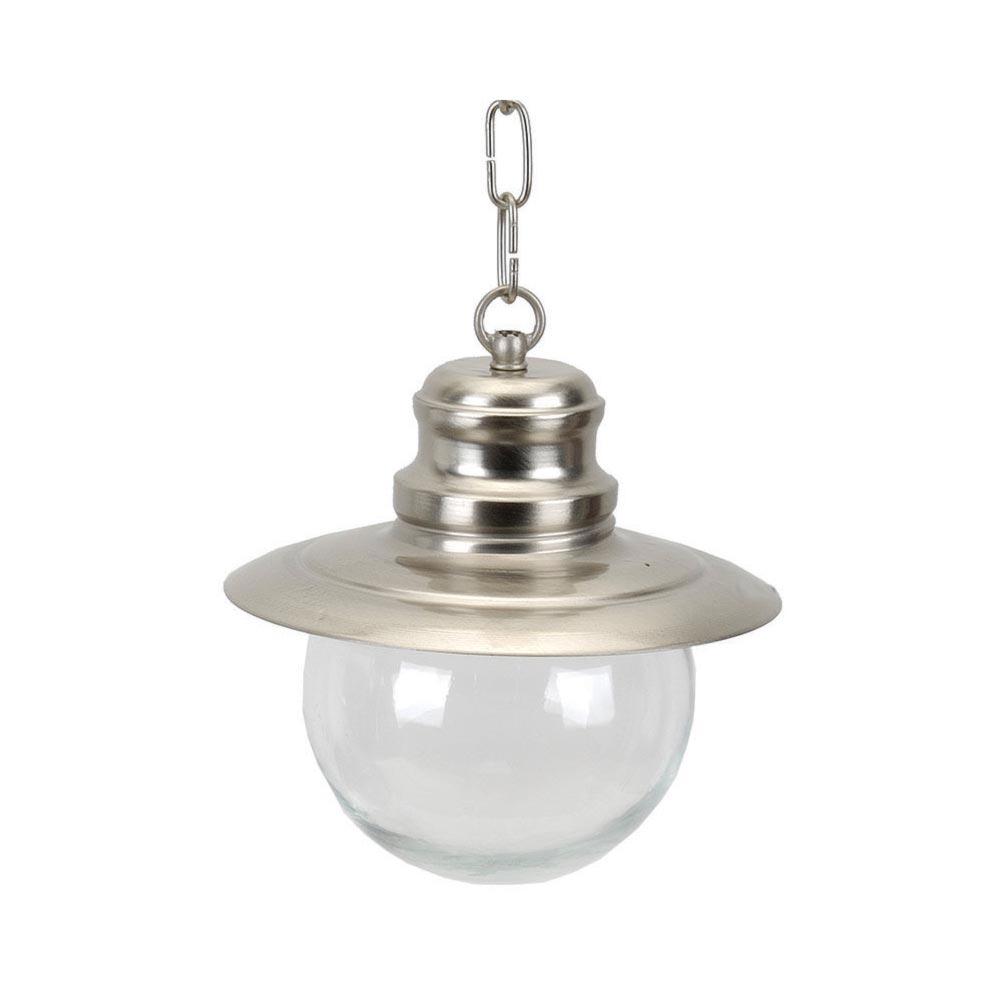 Nautical Clear Globe Lantern Pendant Light Pendants