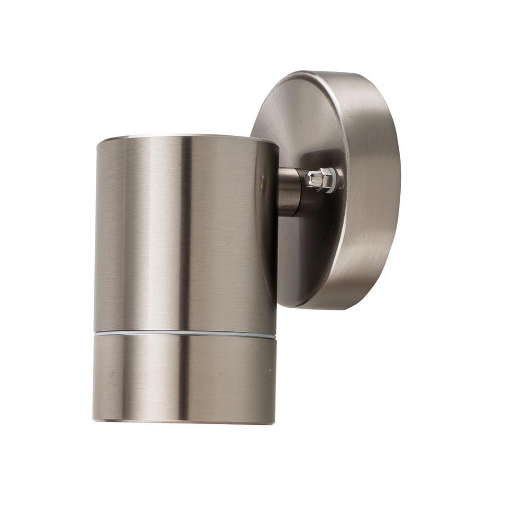 Outdoor Stainless Steel Tube Wall Light Outdoor