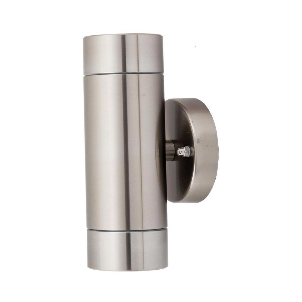 Outdoor Stainless Steel Up Down Wall Light Outdoor