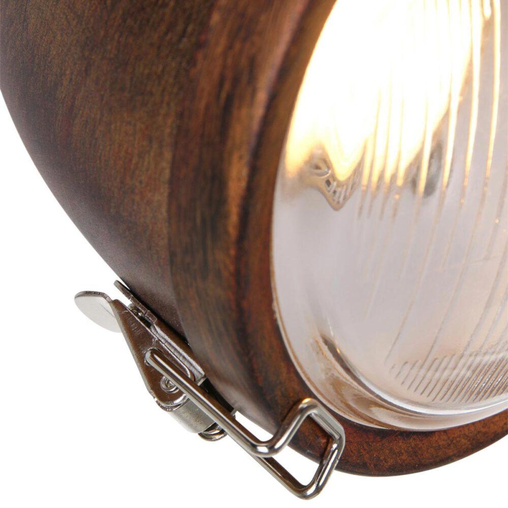 2 Light Bronze Spotlights