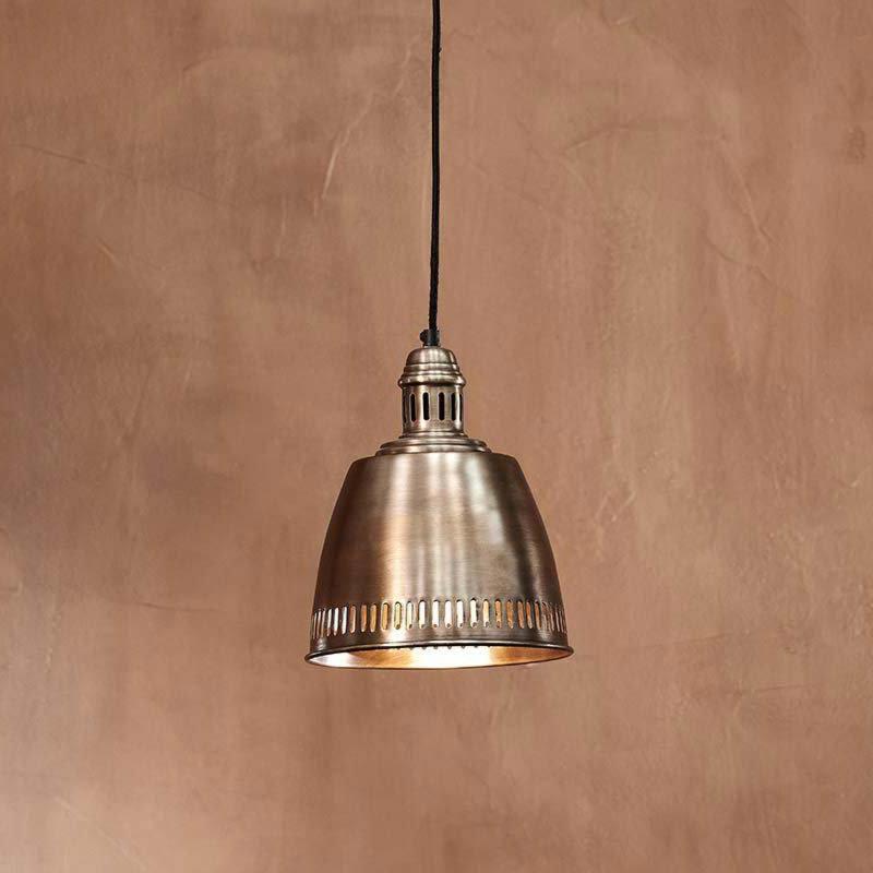 1 Light Black Antique Brass Desk Lamp Table Lamps