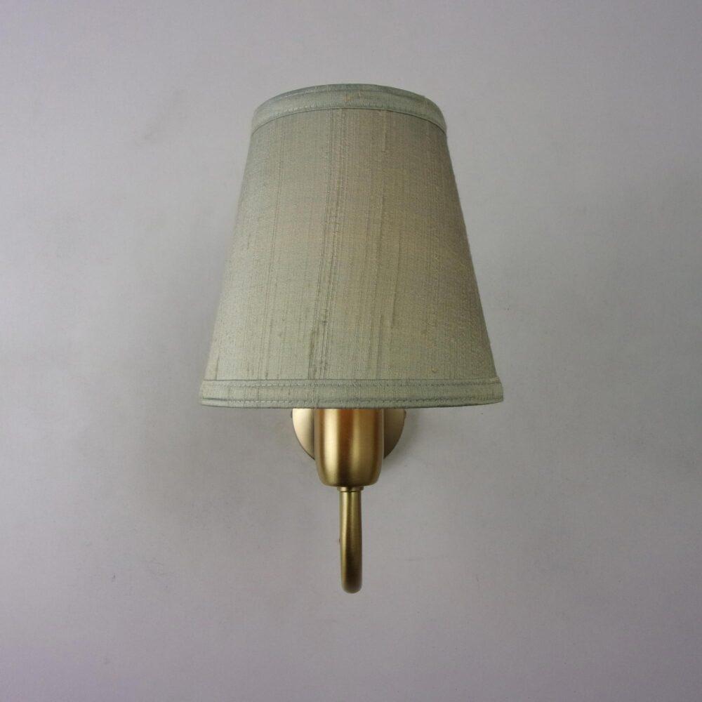 Swan Neck Brass Wall Light Wall Lights