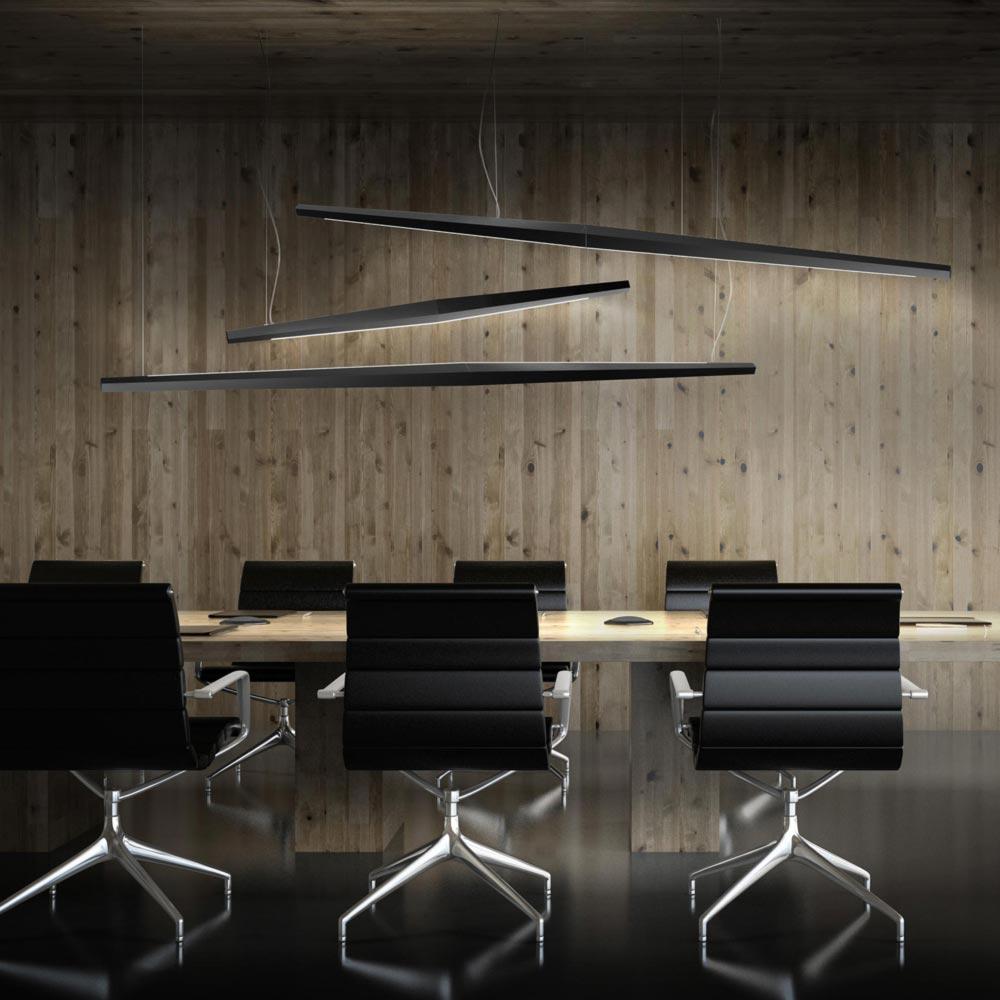 Architectural Linear Pendant CLB-00586 Pendants