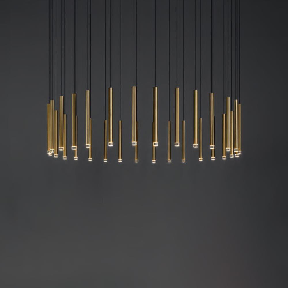 17 Light Antler Pendant Chandeliers