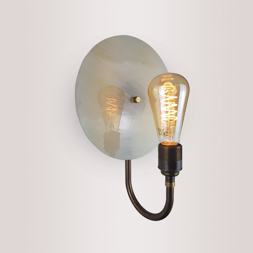 Flexible Brass Wall Light Wall Lights