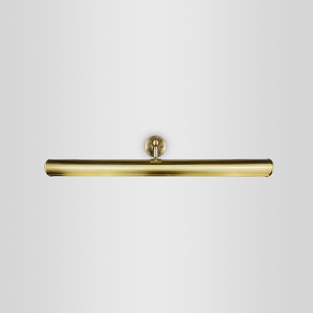 Adjustable Brass Picture Light Lighting