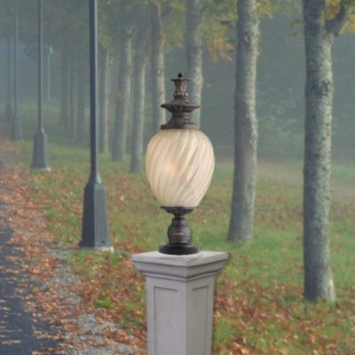 3 Light Pedestal