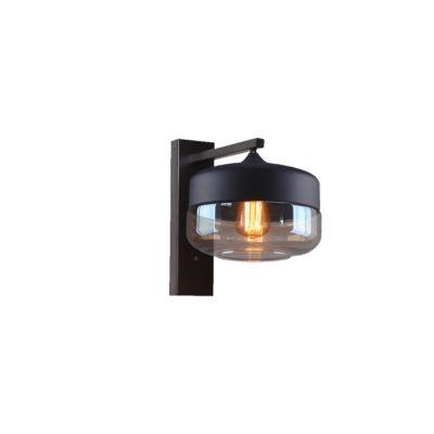 Bespoke Glass Wall Light