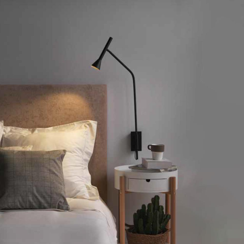Tripod Floor Lamp Industrial