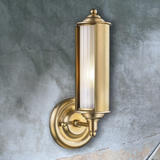 rass Victorian Edwardian Wall Lantern