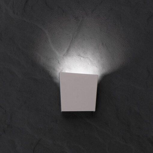 Built in LED Wall Light