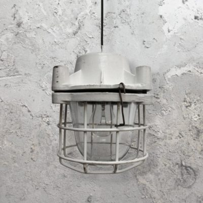 Bully Pendant Light