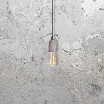 Concrete Minimal Pendant