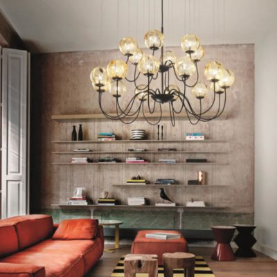 Designer Contemporary Chandelier
