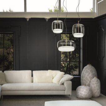 Designer Glass Pendant Lights