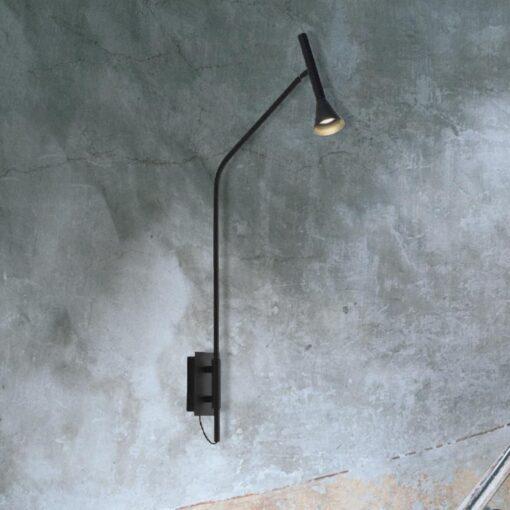 Designer Modern Bedside Wall Lamp