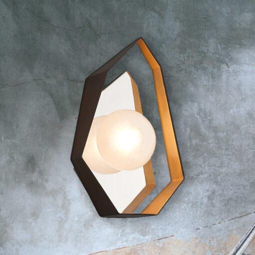 Designer Modern Globe Wall Lamp