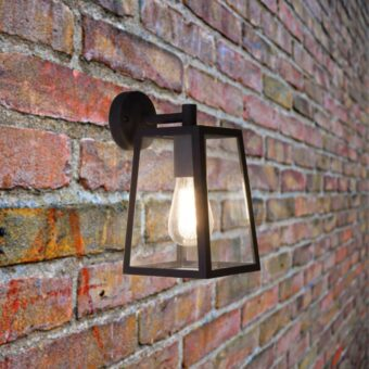 Exterior Wall Light Fixtures