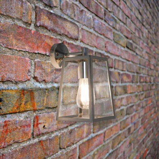 Exterior Wall Light Fixtures