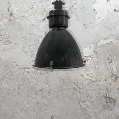 Factory Pendant Light