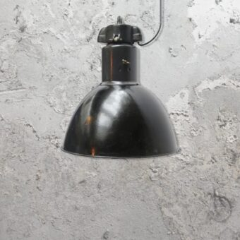 Factory Reclaimed Pendant
