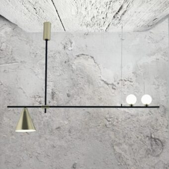 Globe Bar Pendant Lights
