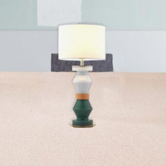 Modern Glass Table Lamp