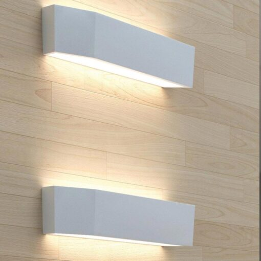LED Commercial Wall Light