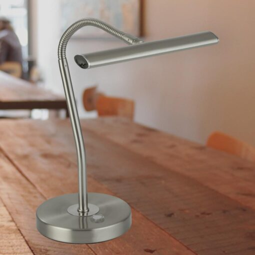 LED Flexible Head Table Lamp