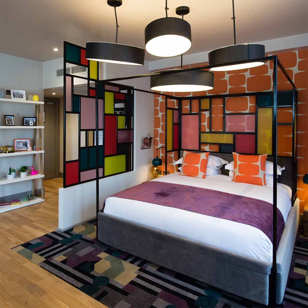 Malmaison Suites, Manchester