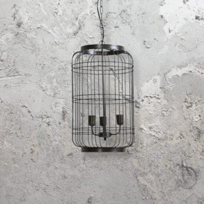 Metal Light Cage