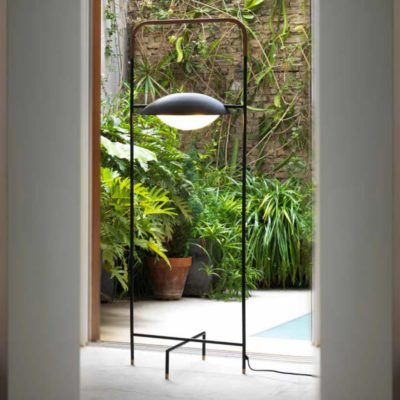 Minimal Designer Adjustable Floor Lamp