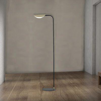 Minimal Floor Lamp
