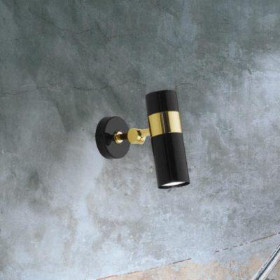 Modern Cylinder Spotlight
