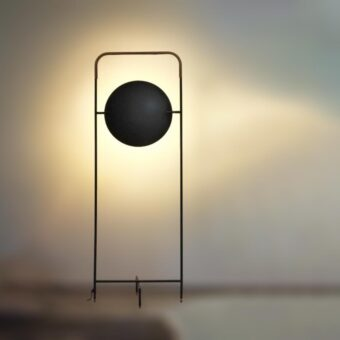 Modern Designer Adjustable Floor Lamp