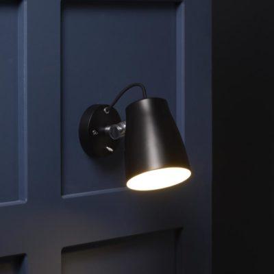 Modern Lounge Wall Lights