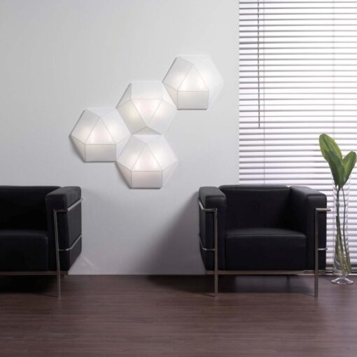 Modular Geometric Light