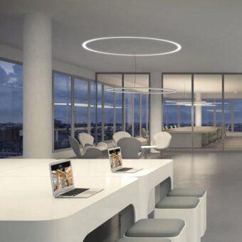Office LED Modular Rings