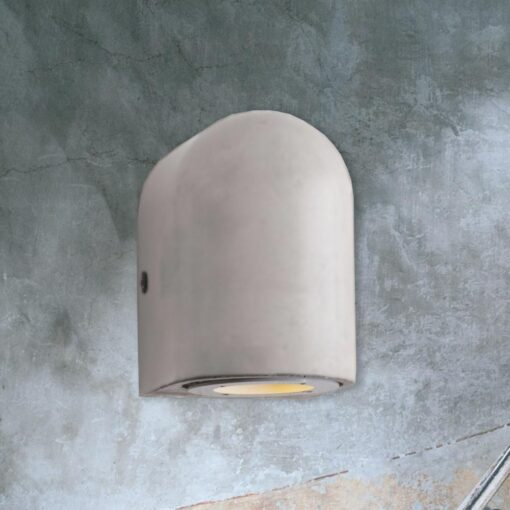 Outdoor Concrete Down Light