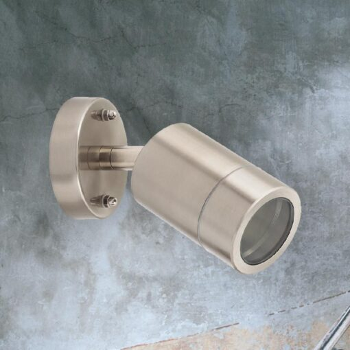 Outdoor Stainless Steel Spotlight