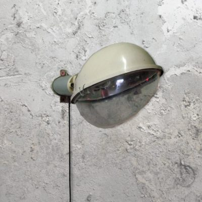 Reclaimed Glass Wall Light CLB-00429
