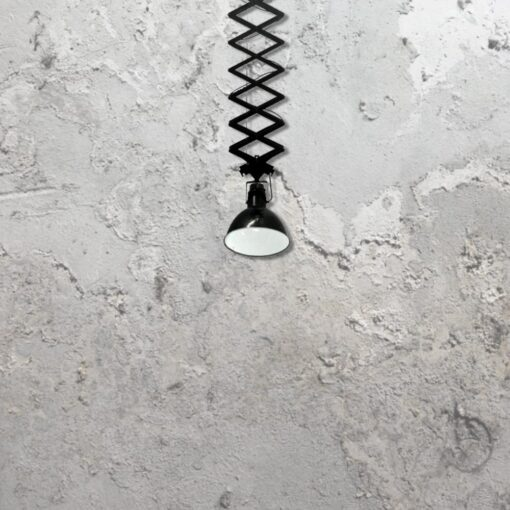 Scissor Pendant Light