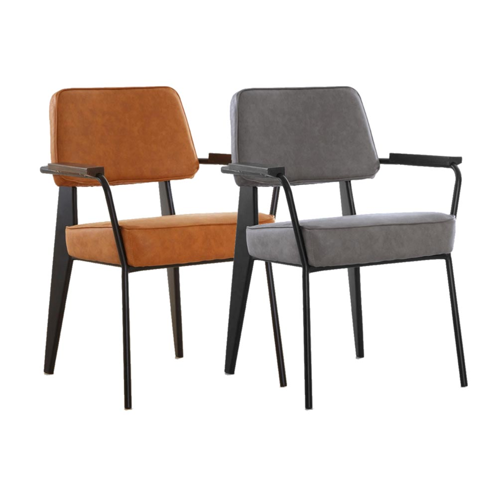 Outstanding Retro Leather Armchair Cl 40176 Dailytribune Chair Design For Home Dailytribuneorg