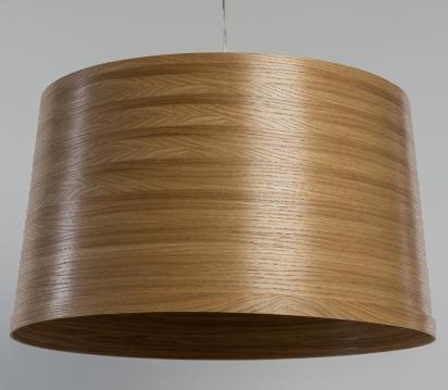 Wood Tom Raff Ash pendant