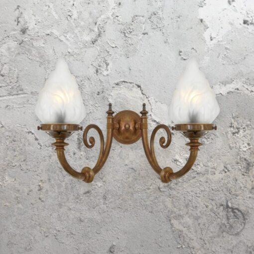 Traditional Brass Wall Lights,Antique Brass Wall Lights