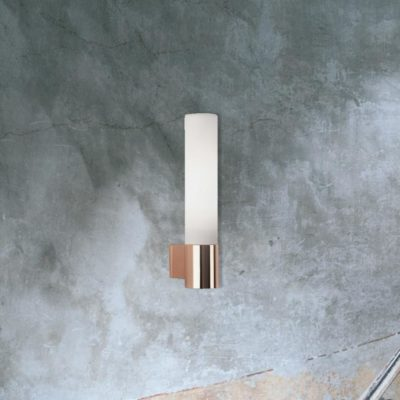 Tube Bathroom Wall Light