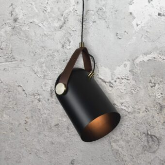 Vintage Directional Pendant Light